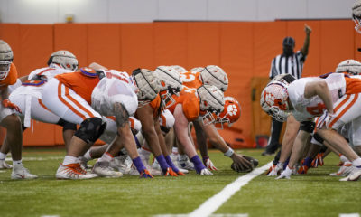 Clemson-football-spring-practice-Tigers