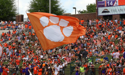 Orange-and-White-Spring-Game-Clemson-Tigers-Football