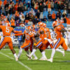 Keith Maguire - Clemson - LB